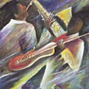 Session Poster by Ikahl Beckford