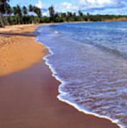 Seven Seas Beach Poster