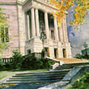 Severance Hall Poster