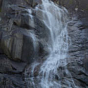 Shannon Falls_mg_--2 Poster