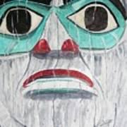 She Is Tlingit Poster