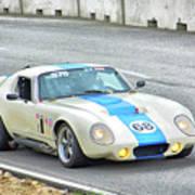 Shelby Daytona Replica 1 Poster