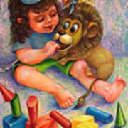 Shimshon Poster