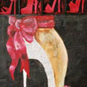 Shoe Fetish Poster