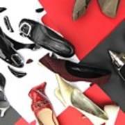 Shoe Fetishism 2 Poster