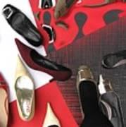 Shoe Fetishism 3 Poster