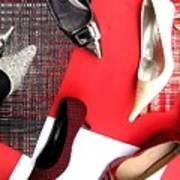 Shoe Fetishism 8 Poster