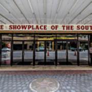 Showplace Poster