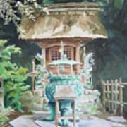 Shrine Poster