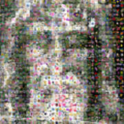 Shroud Of Turin Poster