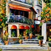 Sicily - Spring Morning Poster