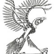 Sigma Eagle Poster