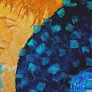 Silent Prayer Poster