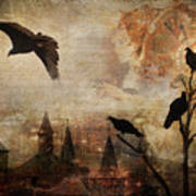 Silent Watchers Poster