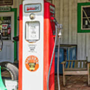 Sinclair Gasoline Poster