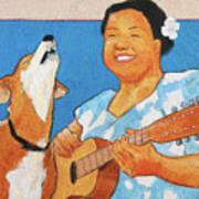 Sing To Me Poster