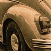 Sixties Icon I I Poster