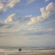 Skaket Beach Cape Cod Poster