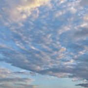 Sky Variation 43 Poster