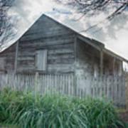 Slave Cottage Poster