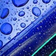 Slipery When Wet Poster