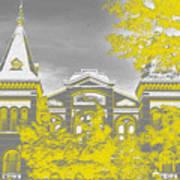 Smithsonian Chrome Poster