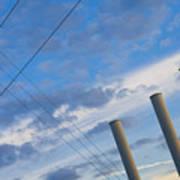 Smoke Stax Poster