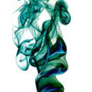 smoke XXIII Poster