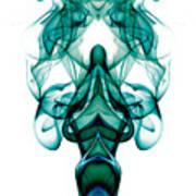 smoke XXIII ma1 Poster