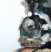 Smokin Poster