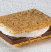 S'mores  Poster