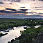Snake River Poster