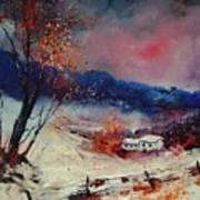 Snow 569020 Poster