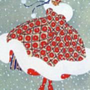 Snow Girl Poster