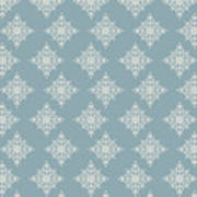 Snowflake By Piel Poster