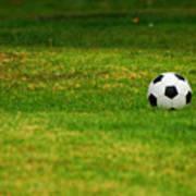 Soccer Season Poster