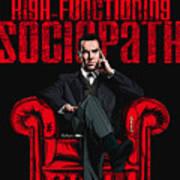 Sociopath Poster