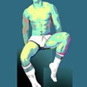 Socks 02 Poster