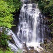 Soco Falls 1 Poster