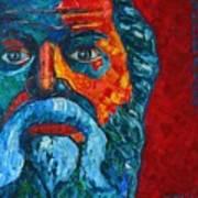 Socrates Look Poster