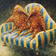 Sofa Poster