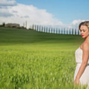 Sogno Toscana Poster