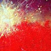 Solar Explosion Poster