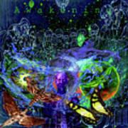 Solar Soul Awaken Poster