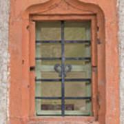 Soldatenbau Window Poster