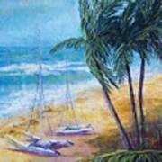 Soliman Bay Poster