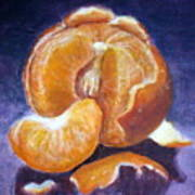 Some Orange Poster