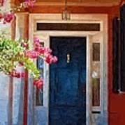 Southern Door Poster
