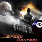 Speedcontrol Poster