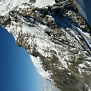Sphinx Alp Poster
